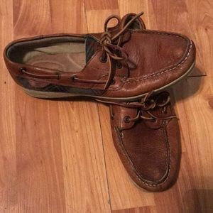 MENS Sperry Top Sider size 9M